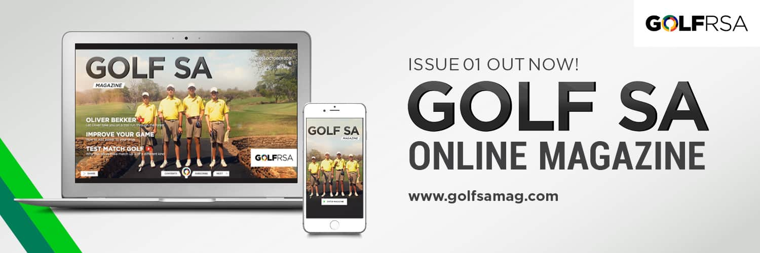 Golf SA - Twitter cover image