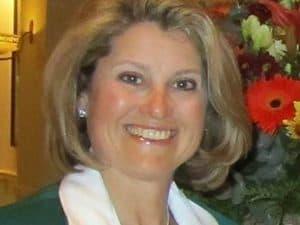 Sarah Braude