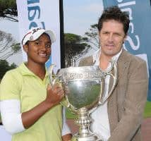Champions to defend their titles and Sanlam SA Women's Championship