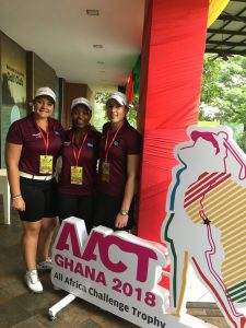 Team SA extends lead in Ghana