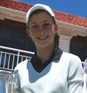 Bertine wins the Eastern Cape Match Play Championship