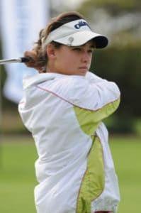 Gauteng teenager Kirsten Campbell wins Abe Bailey B division championship