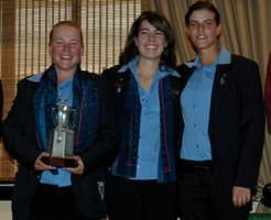 Daisies to defend their 72 hole stroke play title in East London