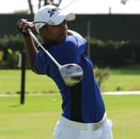 Lumien and Nobuhle reach the SA Match Play Final