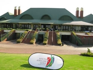 Roodepoort Country Club - Host of the 2008 Mid Amateur IPT