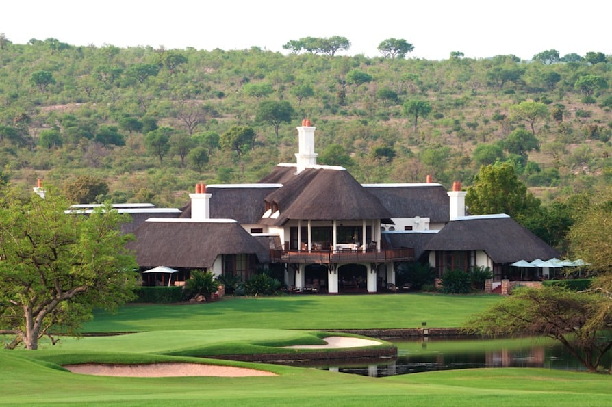 Leopard Creek Country Club will host the fourth African Amateur Championship from 11-14 February 2019.
