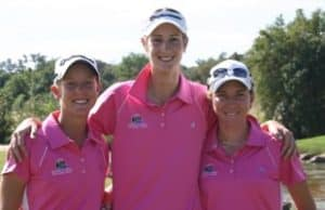 South African Trio win the Regional All Africa Challenge Trophy