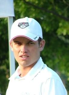 Nicol van Wyk, Southern Cross Cup Team Captain