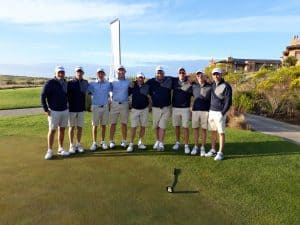 North West makes some noise in SA IPT at Oubaai