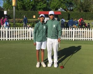 Mixed results for SA pair in Argentina