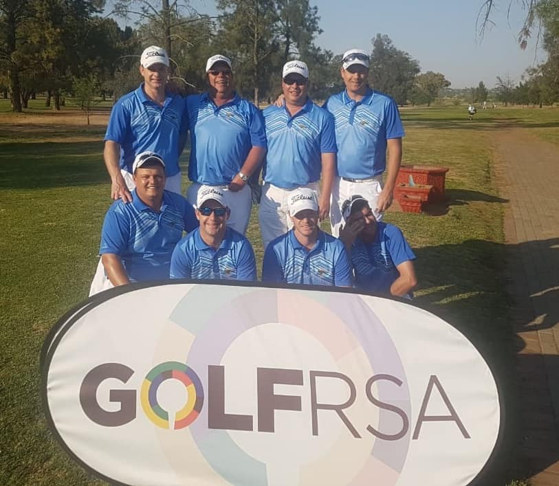 Free State on fire at SA Mid-Amateur