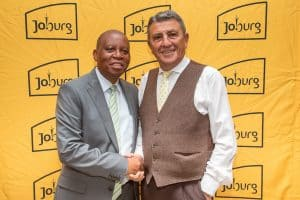 City of Johannesburg drives new era of SA Open