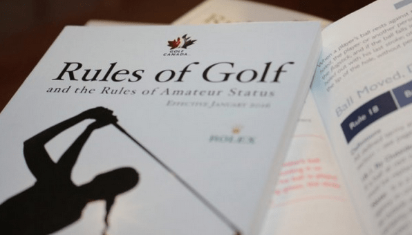 GolfRSA Rules Modernisation Seminars All Set to Tee Off