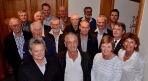 GolfRSA Course Raters Acknowledged