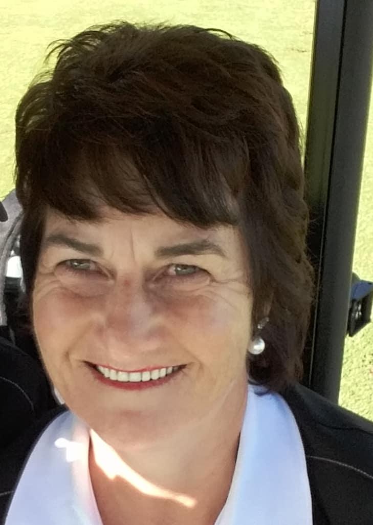 Annerie Coetzee