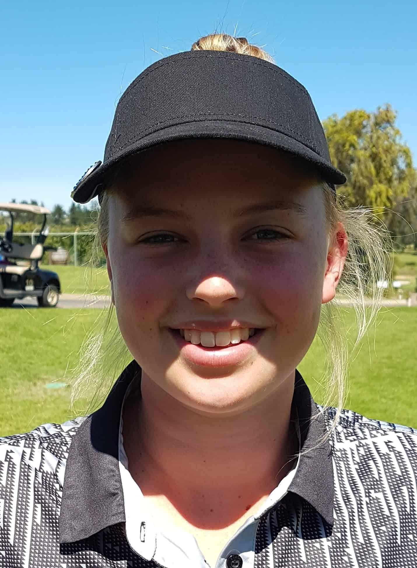Megan Streicher