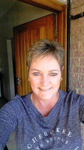 Patrizia Lombard - Mpumalanga Player Image