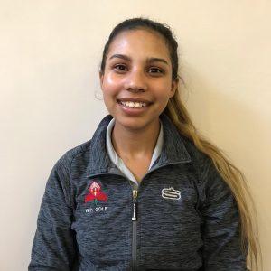 Kayla Paulsen - Western Province Player