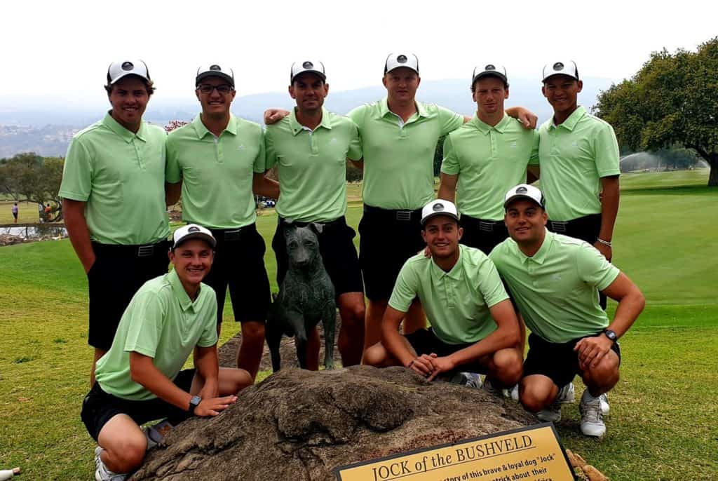 Boland leads the promotion battle after successive wins in the South African Inter-Provincial Tournament, sponsored by Tempest Car Hire, at Mbombela Golf Club; credit GolfRSA.