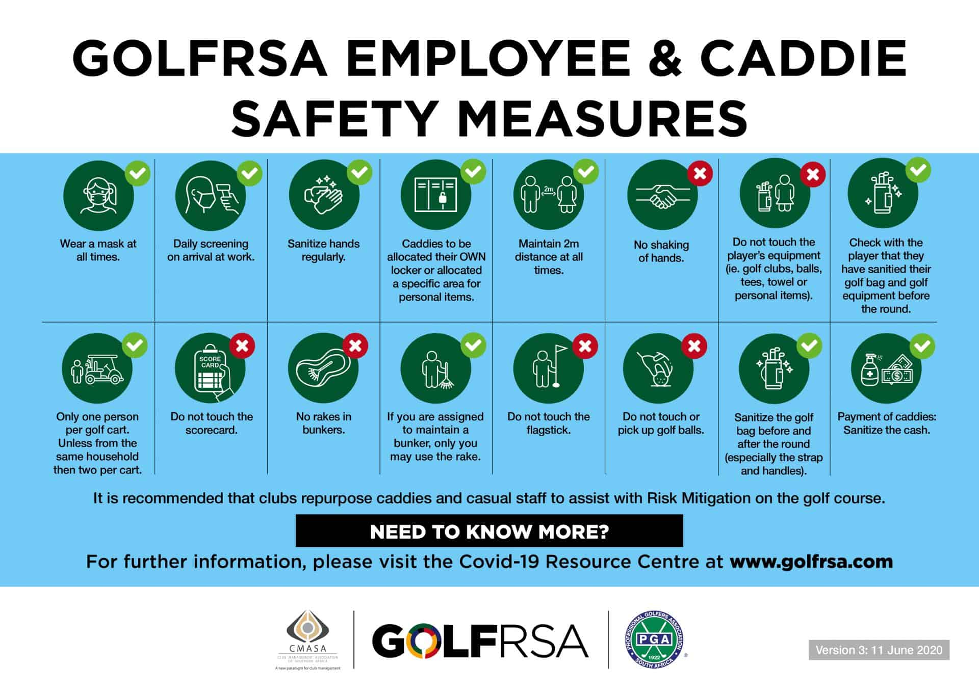 ENG GolfRSA caddie and employee safety measures V4