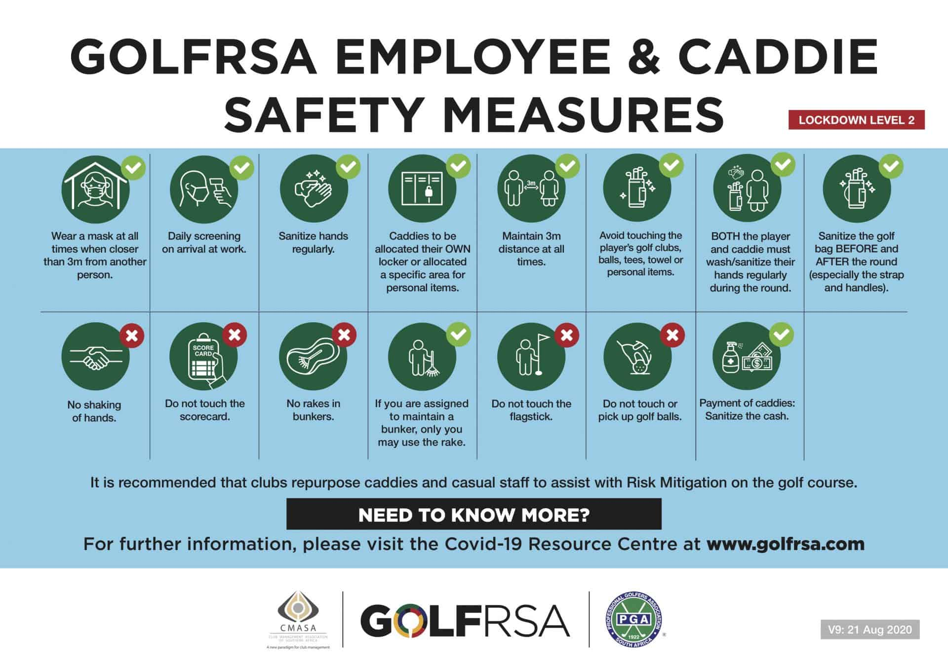 ENG GolfRSA caddie and employee safety measures V9 -1