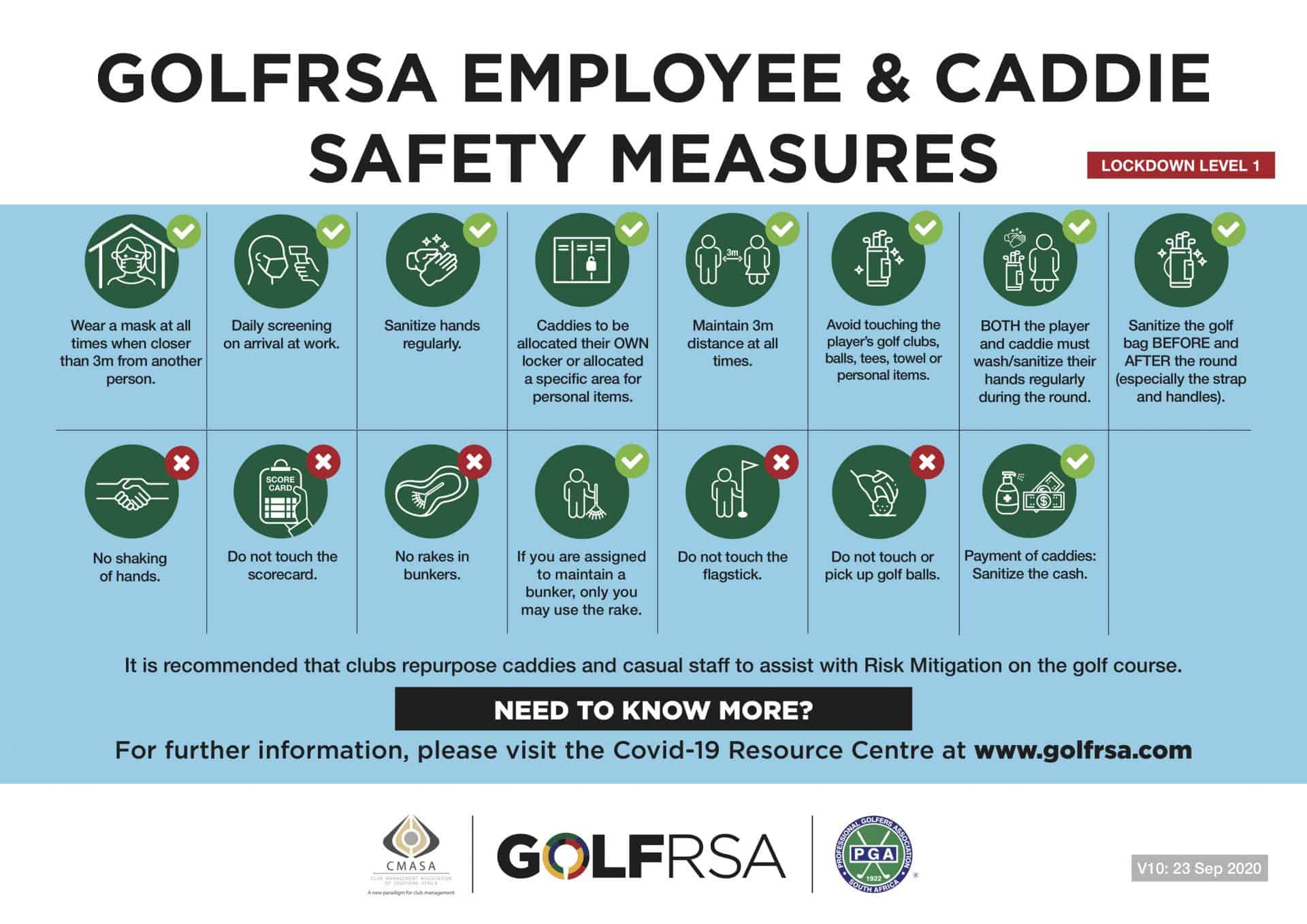 ENG GolfRSA caddie and employee safety measures V10 - 1