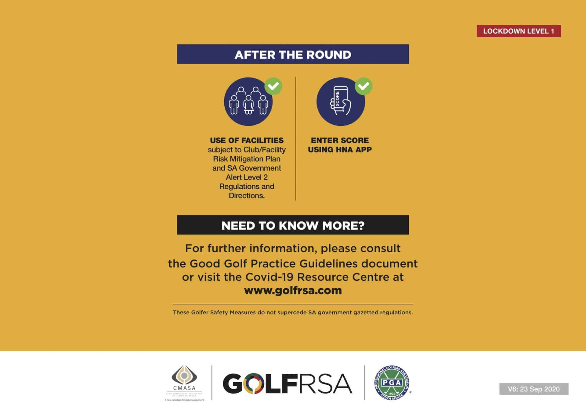 GolfRSA Safety Measures V6 - 3