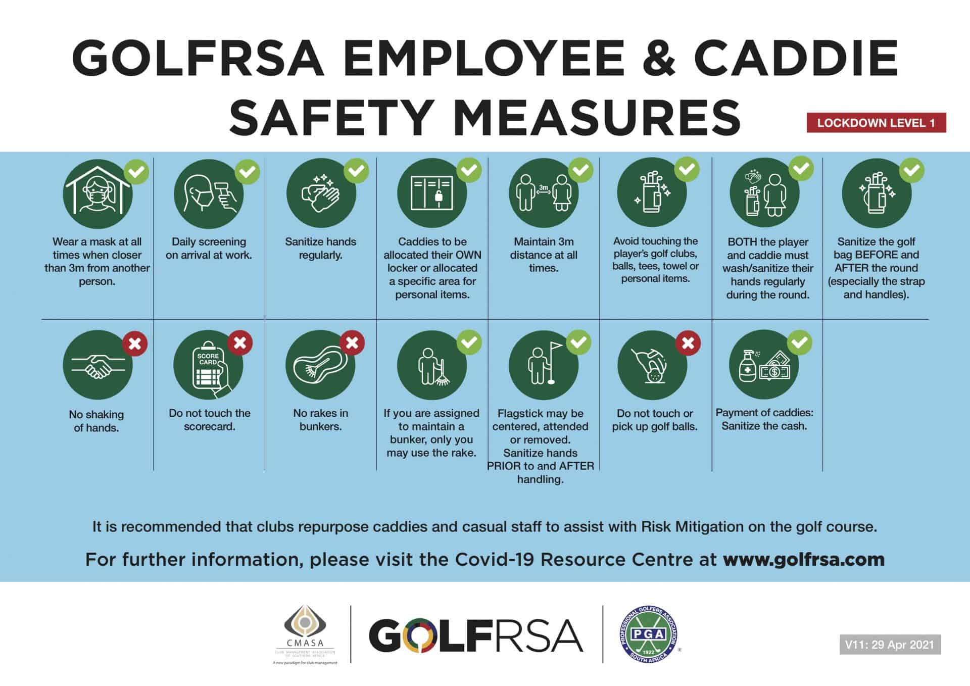 ENG GolfRSA caddie and employee safety measures V11 - 1